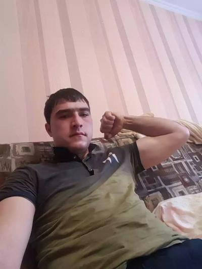Shohmurod Ziyouddinov