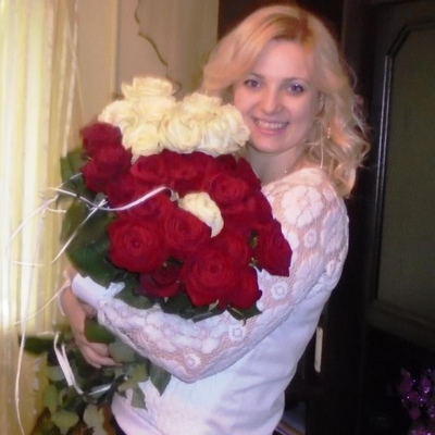 Yelizaveta Shestakova, Москва