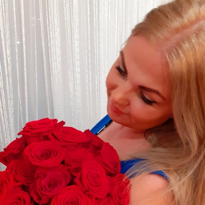 Марина Филимонова