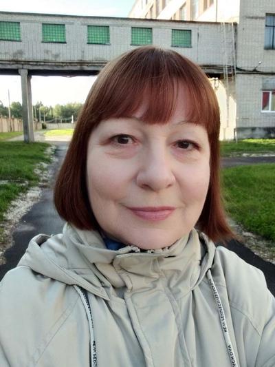 Любовь Анисимова, Покров