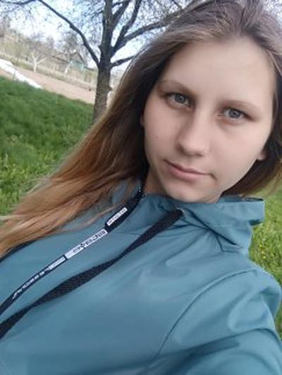 Катя Яскина