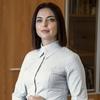 Евгения Лясковская|Официальная страница депутата