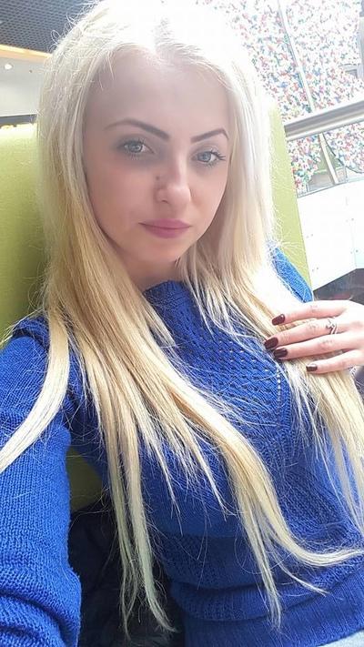 Мила Молчанова