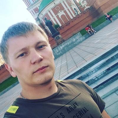 Роман Халилов