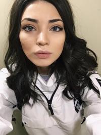 Полина Федотова