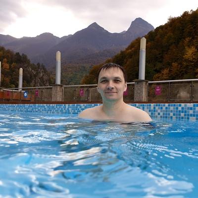 Evgeny Yushkov, Perm