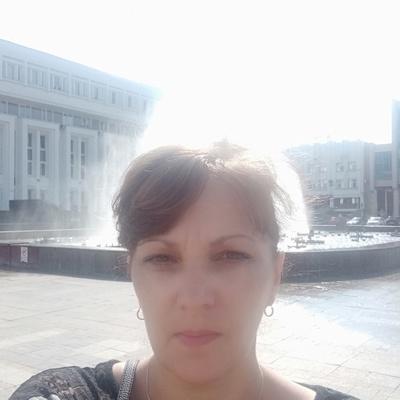Ольга Яворская, Николаев