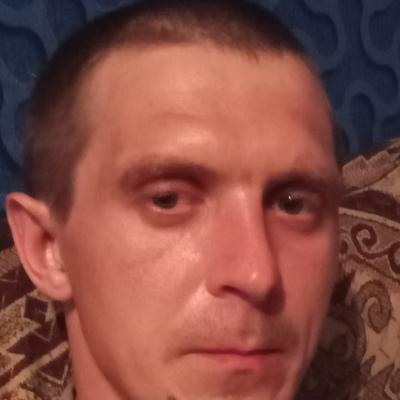 Сергей Стеганцев