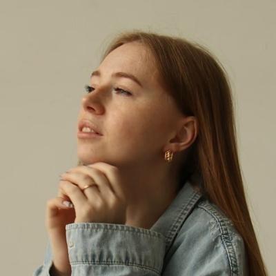 Лиза Королёва, Санкт-Петербург