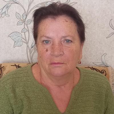 Людмила Филатова