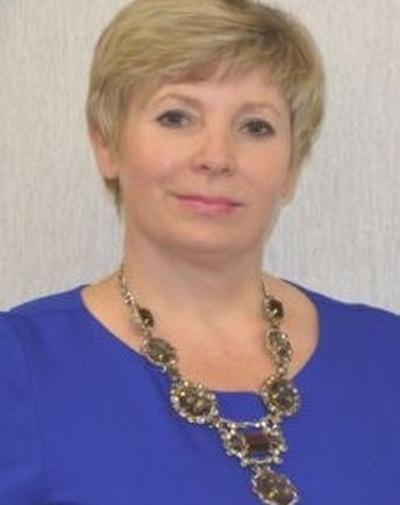 Ольга Проскурнина, Оренбург