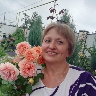 Татьяна Зиновьевахарченко, Харьков