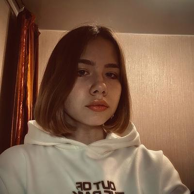 Кристина Швец, Москва