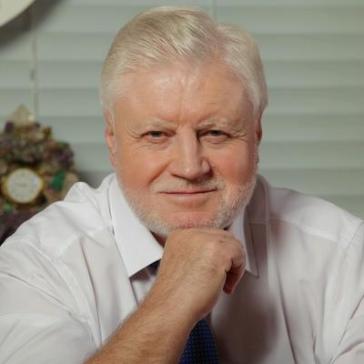 Сергей Миронов, Москва