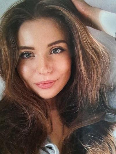 Maria Litvinova, Magnitogorsk
