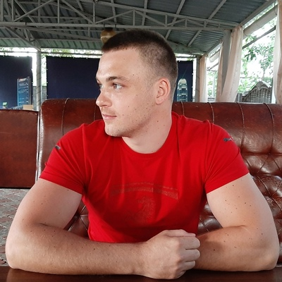 Егор Баланик