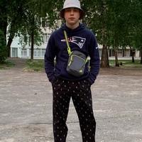 МаксимКузьмин