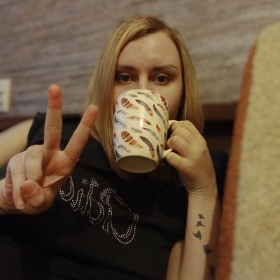 Светлана Карасёва, Новосибирск