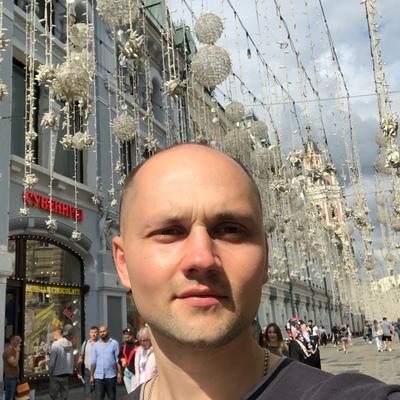 Eduard Grishko, Krasnoyarsk