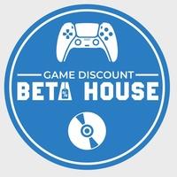 BETA HOUSE ★ Β Δ Ξ ★ Game Discount ★ Челябинск