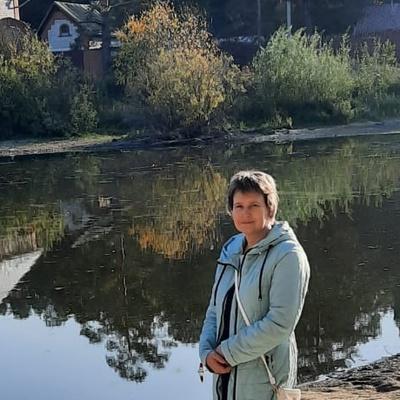 Нина Медведева, Тюмень