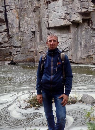 Александр Олексюк, Винница