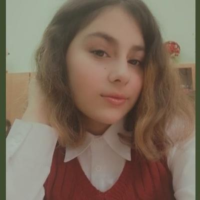 Милана Рагимова