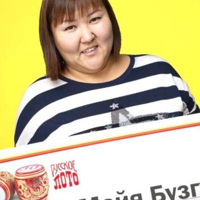 Регина Демьянова