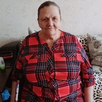 Татьяна Насурдинова