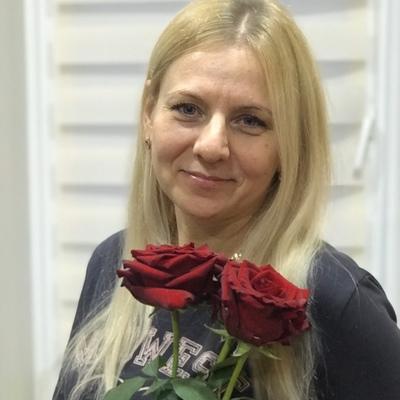 Анжелика Булина