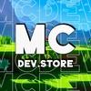 McDev - Создание серверов Minecraft