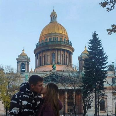 Илья Яковлев, Санкт-Петербург