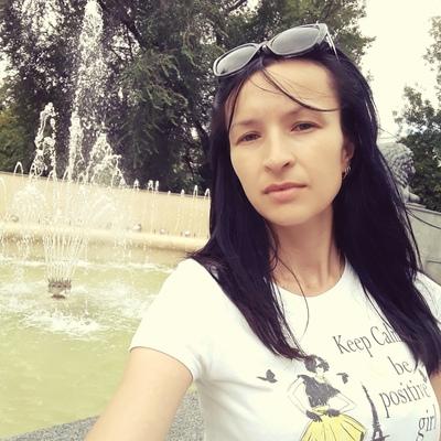Анна Балашова, Ростов-на-Дону