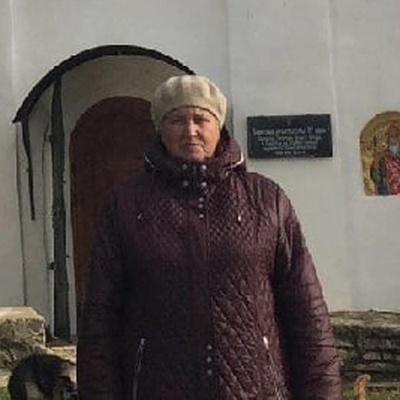 Людмила Засинец