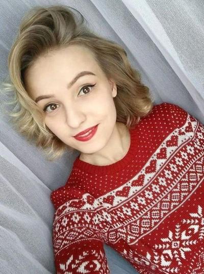 Karina Morozova, Moscow