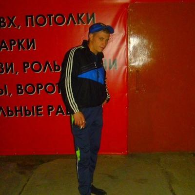 Сергей Васильев, Лесосибирск