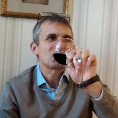Андрей Оконишников, Сергиев Посад
