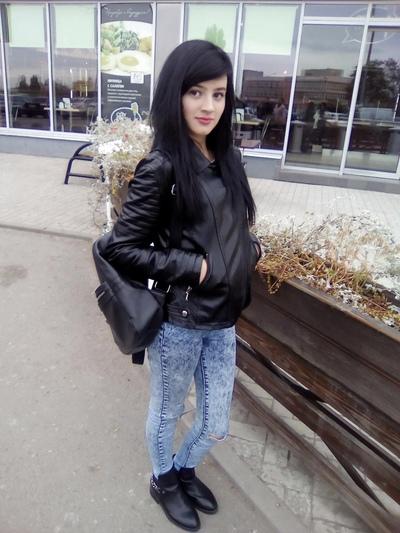 Ева Григорьева, Москва