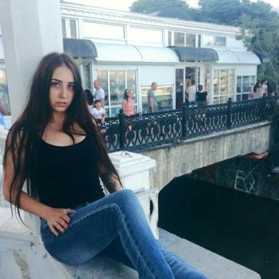 Милана Денисова, Москва
