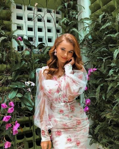 Елизавета Василенко-Немцева, Москва