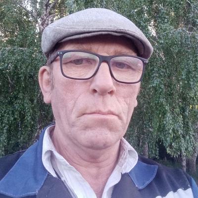 Сергей Егорцев, Омск