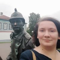 ЕвгенияПопова