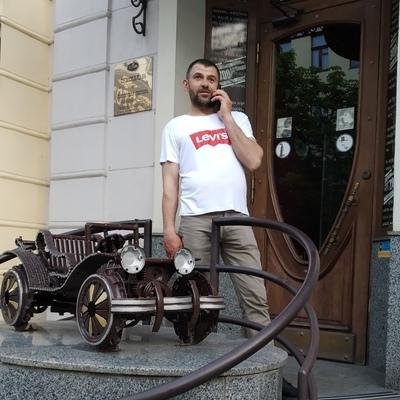 Руслан Пархоменко, Харьков