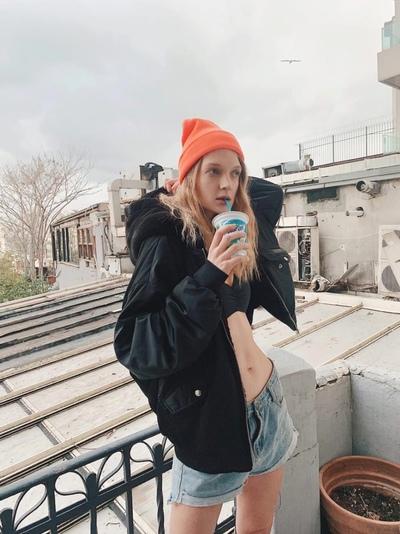 Valeria Fedotova, Saint Petersburg