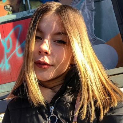 Виктория Шадрина