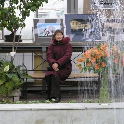 Ирина Янченко, Санкт-Петербург