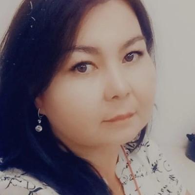 Наталья Кулясова, Краснодар