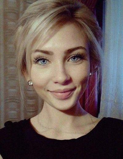 Sophia Reed
