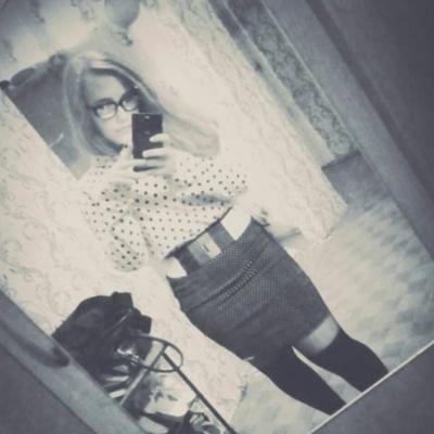 Дарья Бурнашова