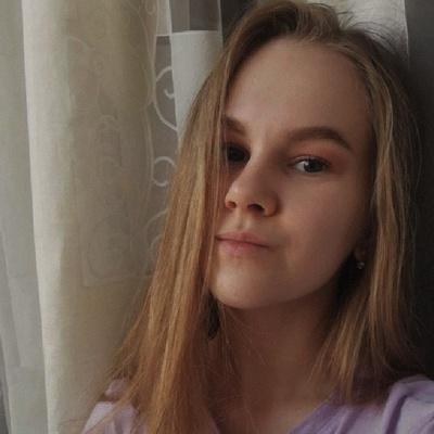 Алина Беляева, Омск